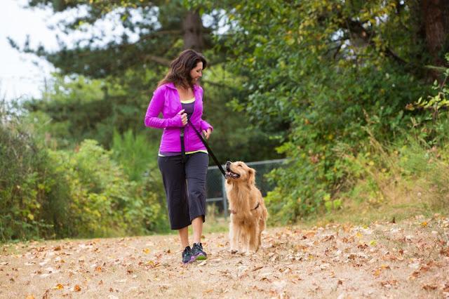 caminar y pasear para una buena digestion