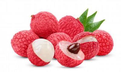 Lychee Fruit Benefits