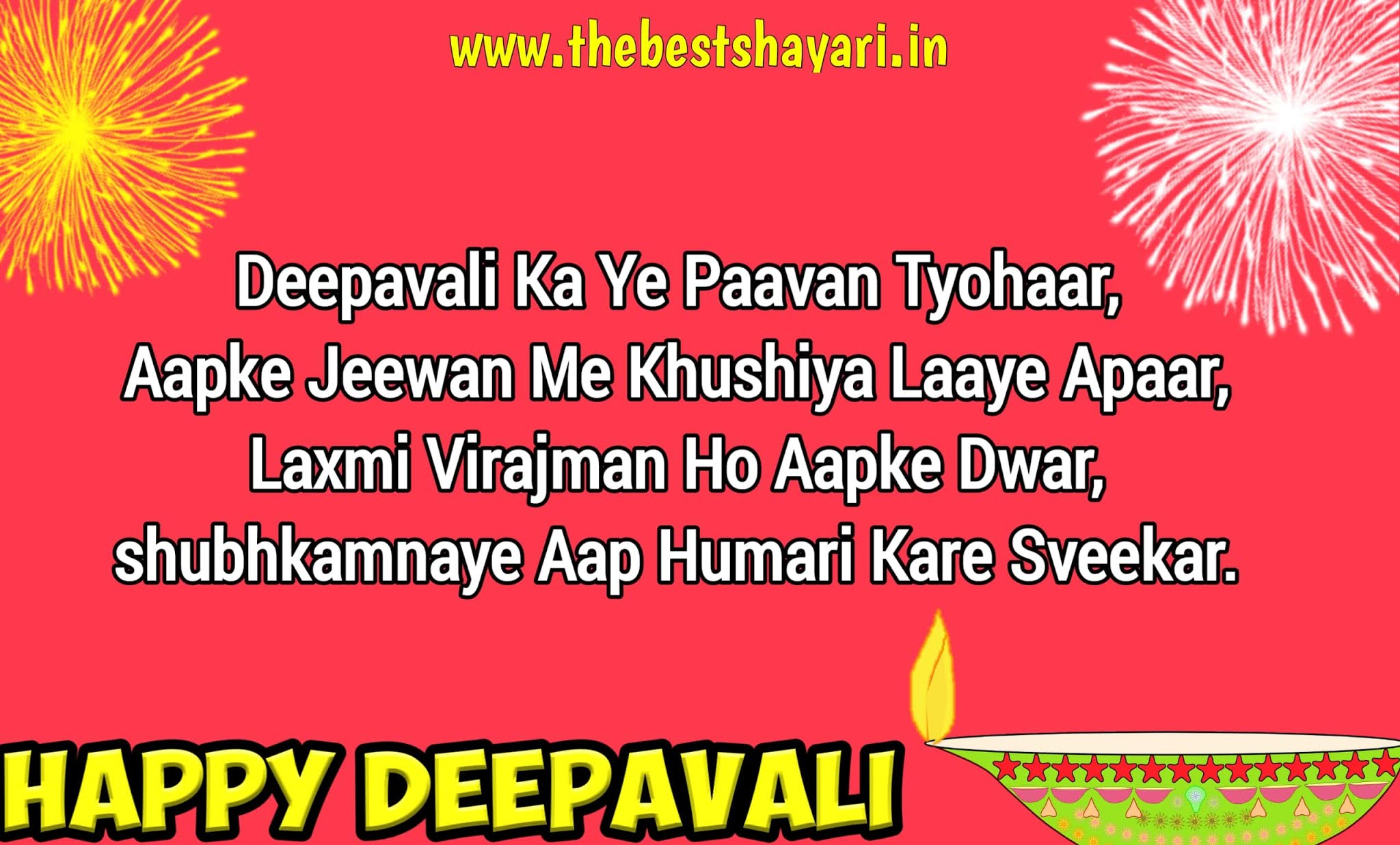 best Diwali wishes pictures