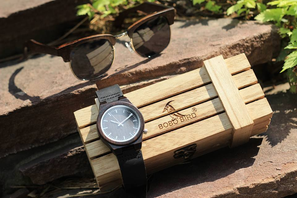 stainless color business v luxury bird stop steel mens watches men band watch bobo with bobobird wood optional products