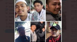 Penembakan 6 anggota FPI oleh kepolisian