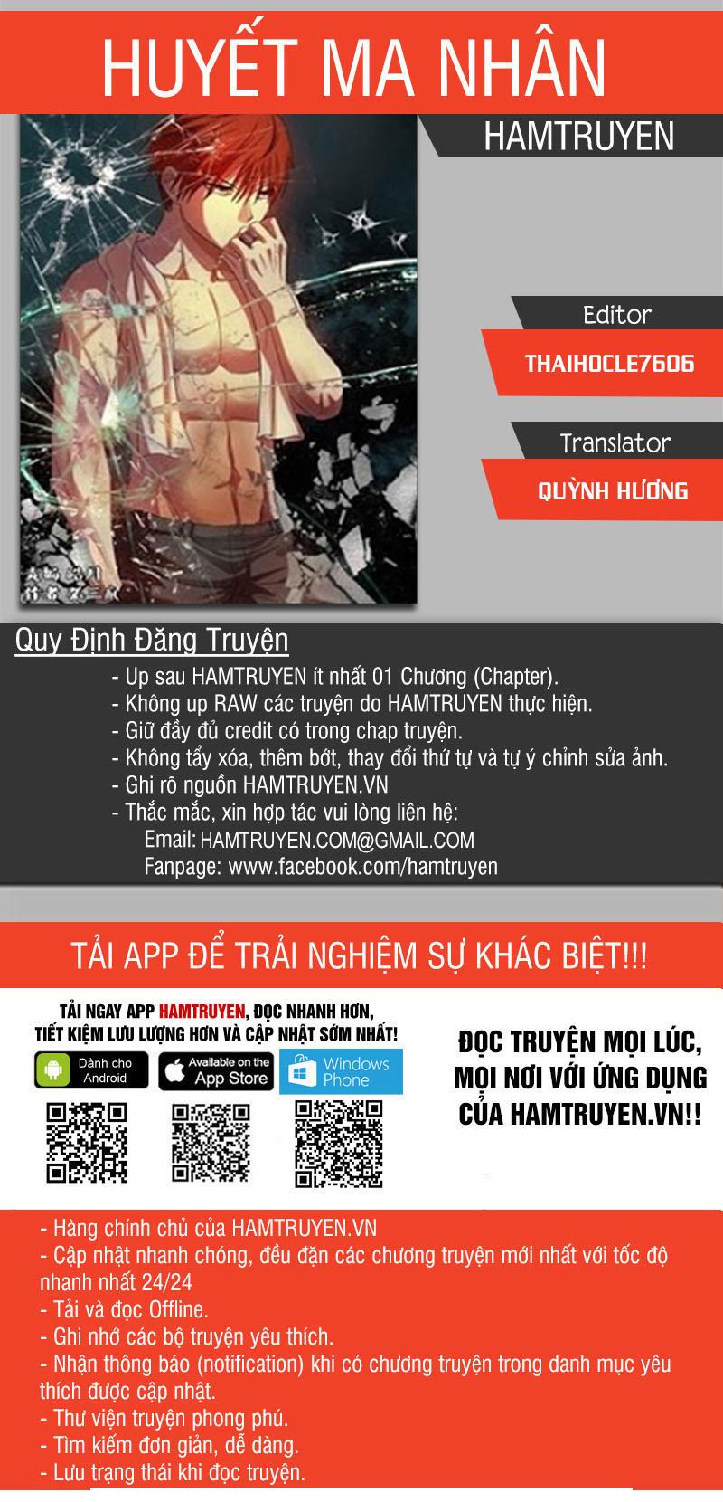 Huyết Ma Nhân Chapter 220 - Upload bởi truyensieuhay.com