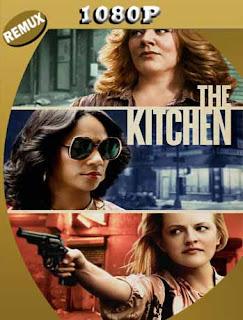 The Kitchen (2019) REMUX [1080p] Latino [GoogleDrive] SilvestreHD