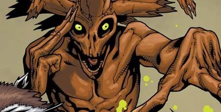 Simak asal-usul Groot dan kekuatannya berikut ini!