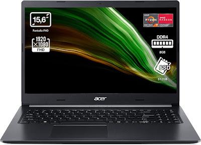 Acer Aspire 5 A515-44-R5QH