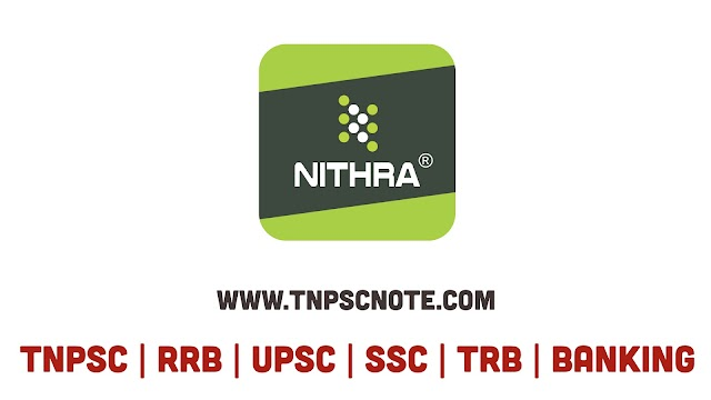 South Indian Kingdoms Nithra TNPSC Study Materials