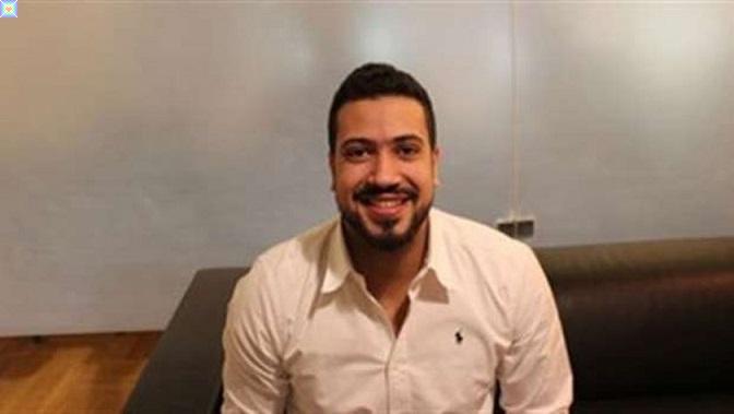 تدهور الحالة الصحية اليوتيوبر عمرو راضي بعد وفاة صديقة مصطفى حفناوي