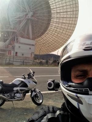 RUTA EN MOTO DE 115 Km POR CEBREROS, VISITA A LOS FORTINES DE LA GUERRA CIVIL ESPAÑOLA