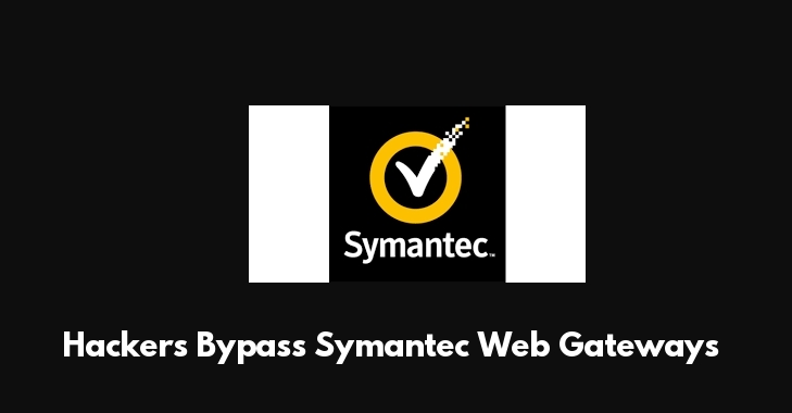 Hackers Bypass Symantec Web Gateways Using Mirai &  Hoaxcalls Botnets