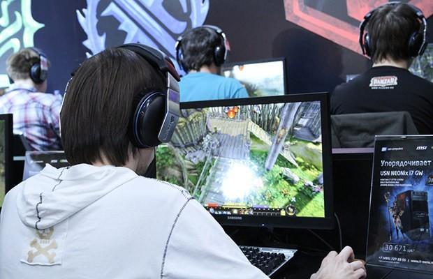 Sekolah Untuk Jadi Gamer Profesional di Jepang