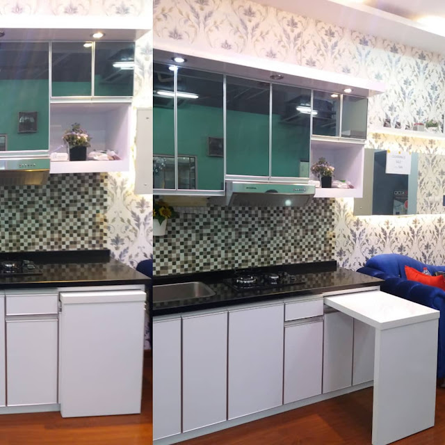 Jasa Kitchenset Gresik Murah