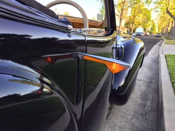 Camper Wiring Harness Rare 1949 Triumph 2000 Roadster Auto Restorationice