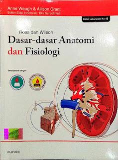 DASAR-DASAR ANATOMI DAN FISIOLOGI ED. 12