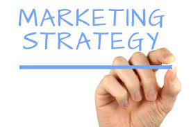 Marketing is business and business is marketing