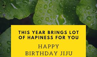 Birthday Jiju Images