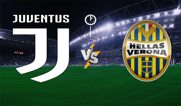 مشاهدة مباراة يوفنتوس وهيلاس فيرونا بث مباشر اليوم 27/02/2021 الدوري الايطالي