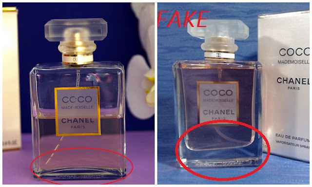 PERFUMY COCO MADEMOISELLE CHANEL