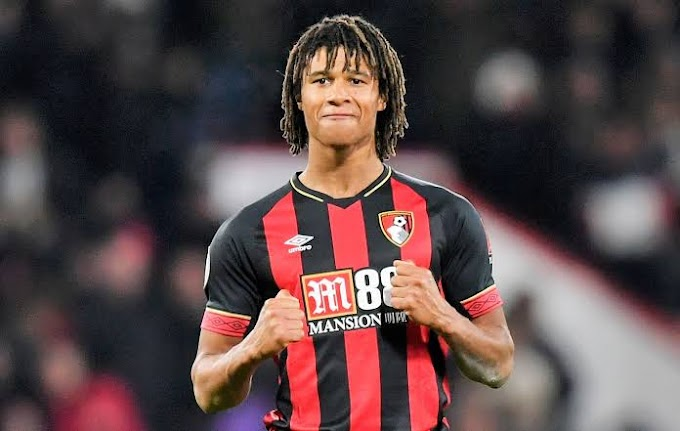 ​Man City makes first contact with Bournemouth over Ake