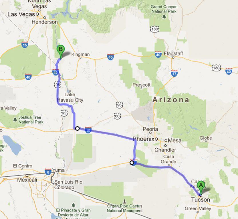Happy Trails: On the Road: Tucson, AZ, to Laughlin, NV on las vegas nv map, kingman nv map, cottonwood cove nv map, needles nv map, lake havasu nv map, laughlin strip, laughlin arizona map, reno nv map, silver peak nv map, laughlin nevada, laughlin hotels and casinos map, laughlin to las vegas map, hoover dam nv map, coyote springs nv map, laughlin resort map, stead nv map, laughlin riverwalk map, laughlin area map, scottsdale resort map, bunkerville nv map,