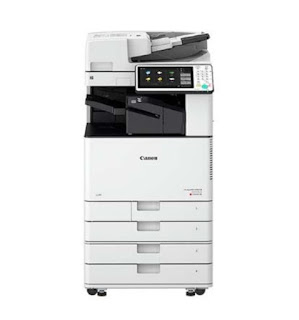 Canon imageRUNNER ADVANCE C3530i III Drivers, Review
