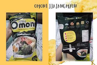 Kemasan-Omoni-Jjajangmyeon-Chicken