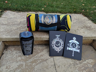 Paladone Harry Potter themed gifts