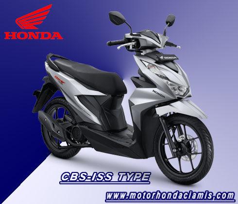 Promo Motor Honda Beat Ciamis