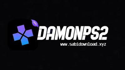 Download DamonPS2 Pro v3.0 - PS2 Emulator Gratis Apk Terbaru