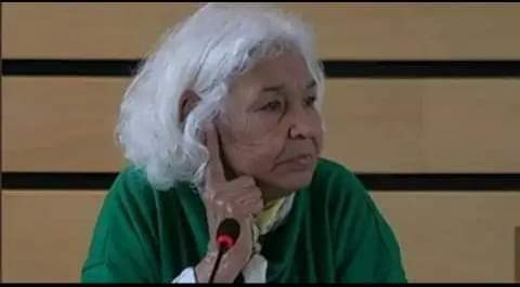 Nawal As-Sa'dawi: Dulu Aktivis IM, Kini Meninggal Sebagai Kafir