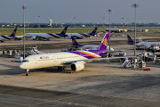 Thailand seeking endorsement for 5 international airports