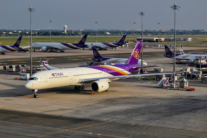 Thailand seeking endorsement for 5international airports