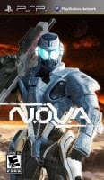N.O.V.A Near Orbit Vanguard