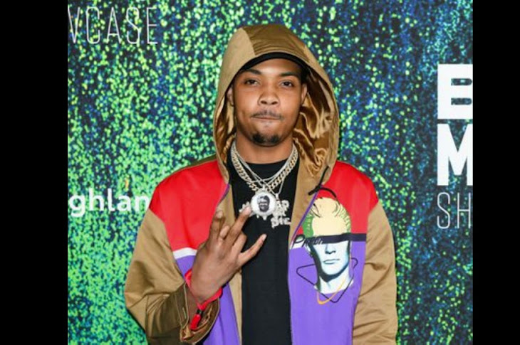 G Herbo Album Goes Gold