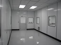 Cleanroom Area Validation