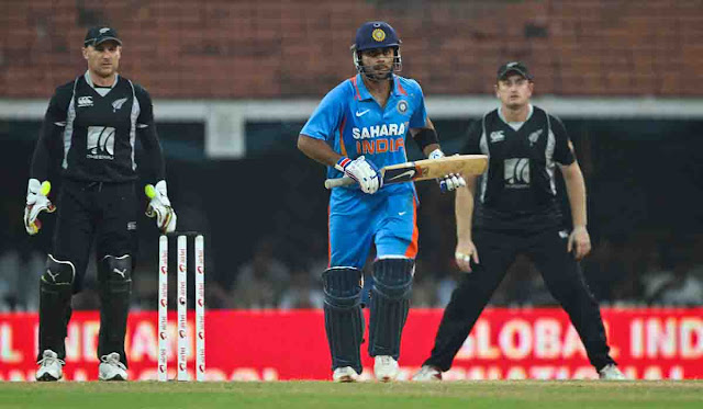 IND vs NZ  ODI Live Streaming Know, when and where will be played India vs New Zealand