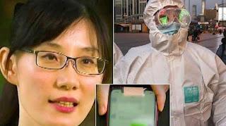 Dr. Li-Meng Yan: Virus Corona adalah Senjata Biologis Buatan Partai Komunis China