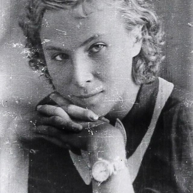 Lydia Litvyak, female fighter ace of World War II worldwartwo.filminspector.com