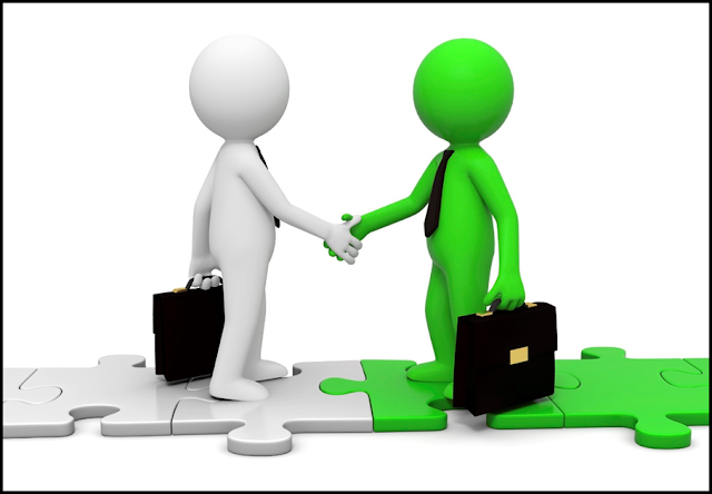 Partnering With A Staffing Agency