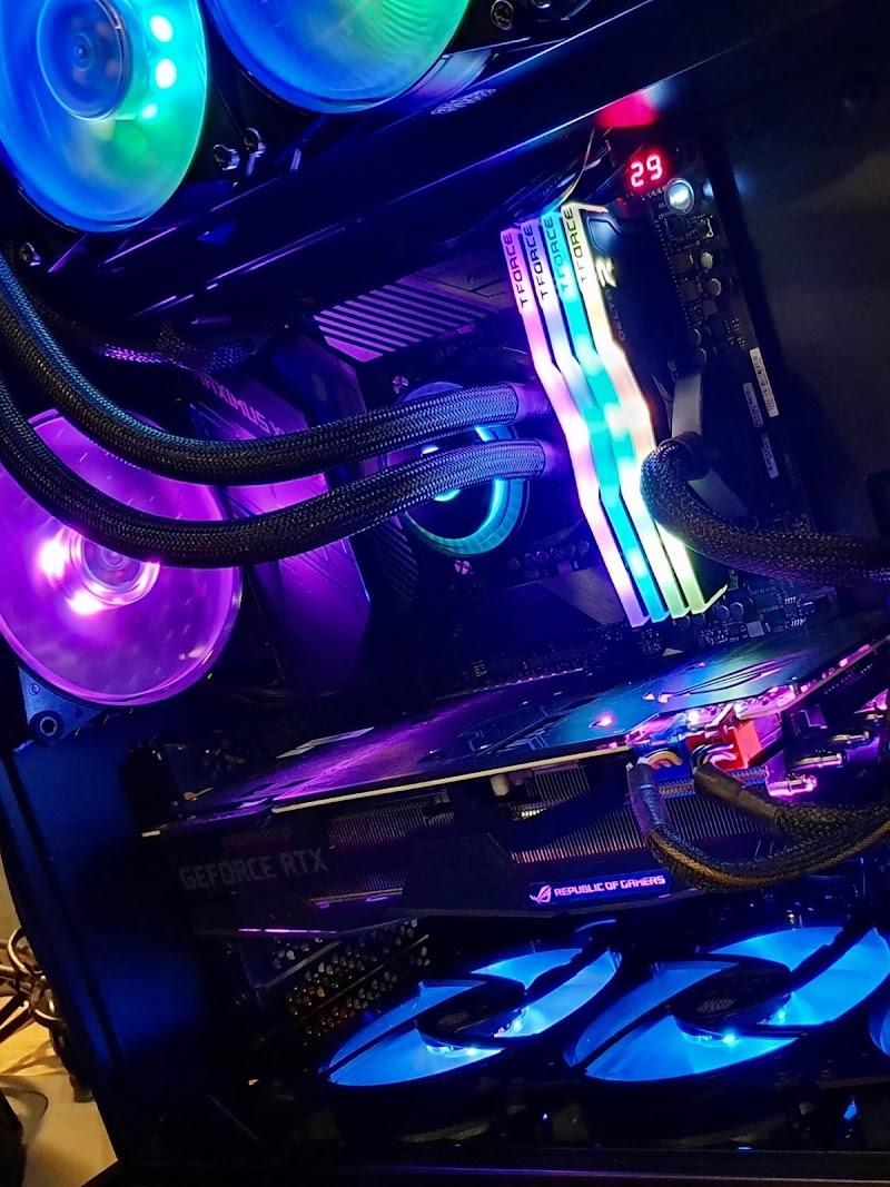 PC 온도를 낮추자! 효과적인 쿨링을 위한 모든 방법!