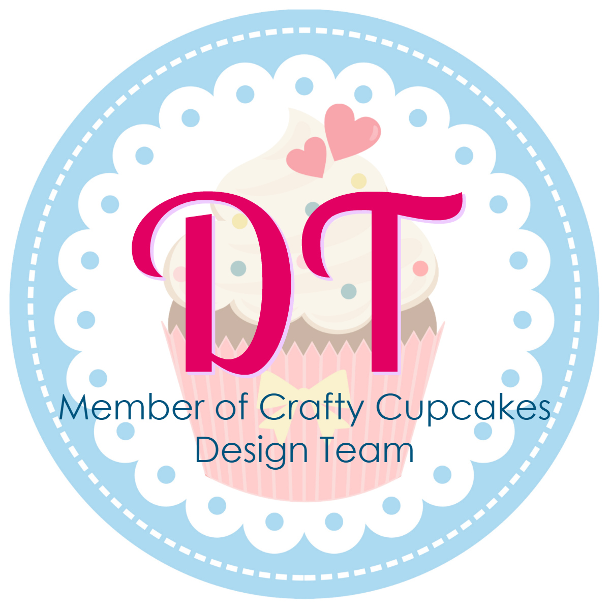 Crafty Cupcakes Design Team