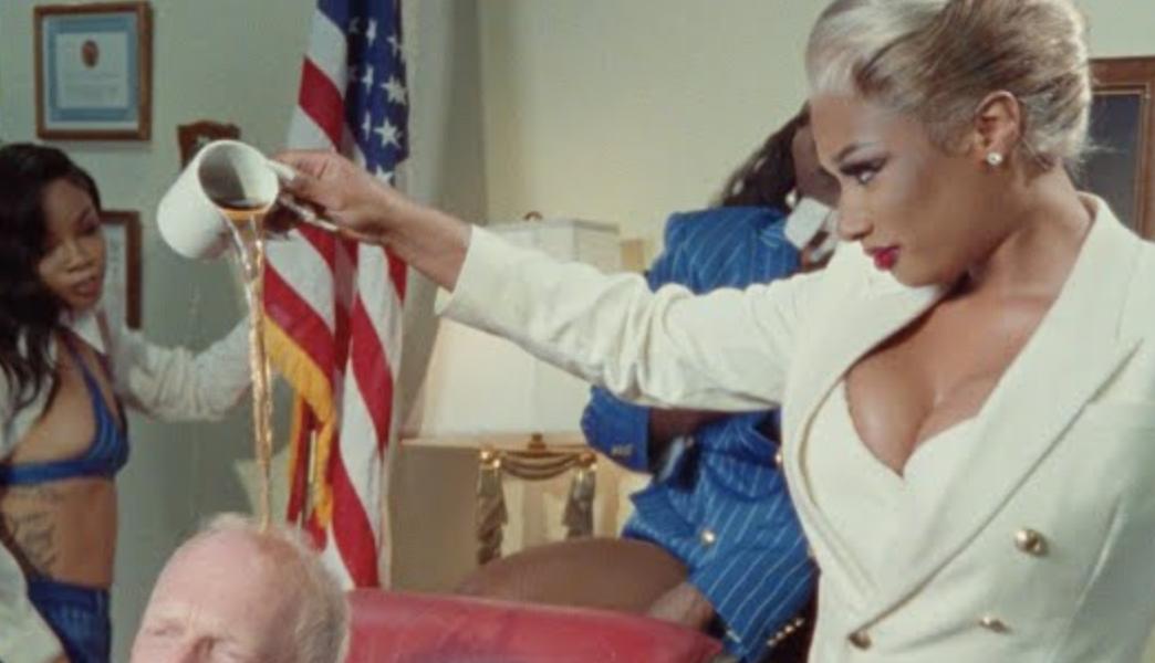 Thot Shit Lyrics - Megan Thee Stallion - Download Video or MP3 Song