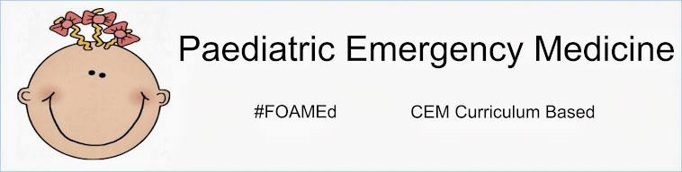 Paediatric Emergency Medicine