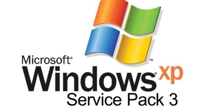 Windows XP Pro SP3 Fr 32 bits Original.rar
