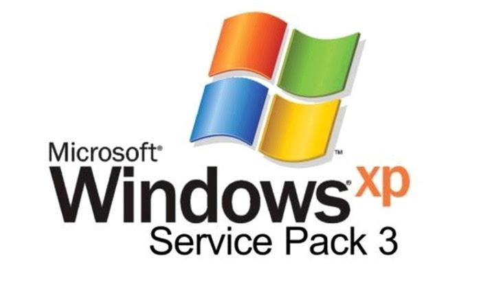 Windows XP Professional ISO 32 Bit Free Download
