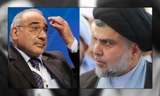 الاستقلالية,الخدمات,مكافحة الفساد,هيبة الدولة,الصدر لـ عبد المهدي