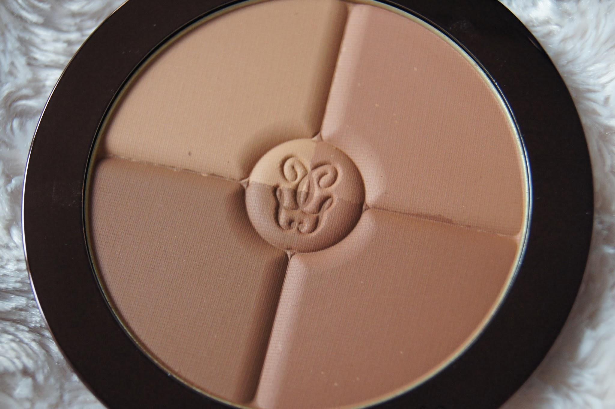 Guerlain Terracotta Bronzing Powder Review Swatch