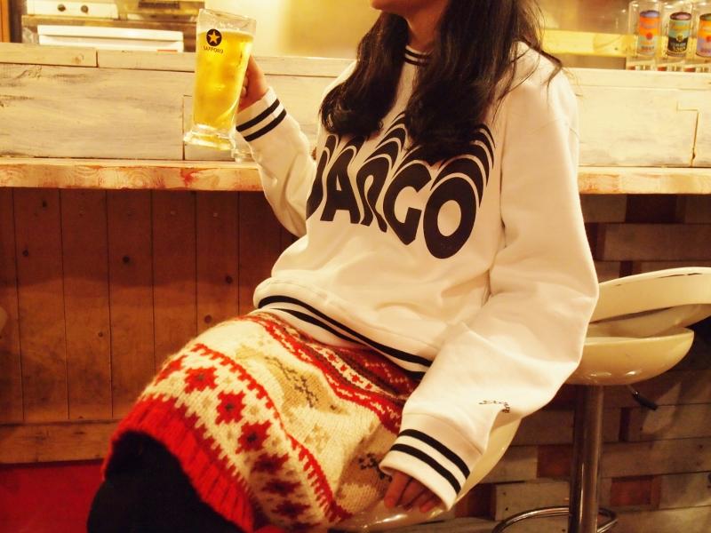 【DARGO holiday style (チムチムチェリー)】