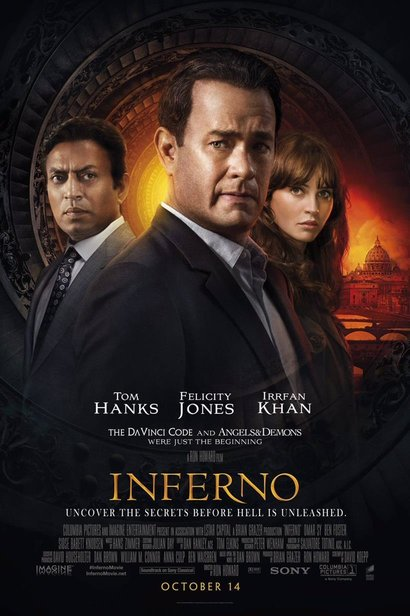 Movie Inferno (2016)