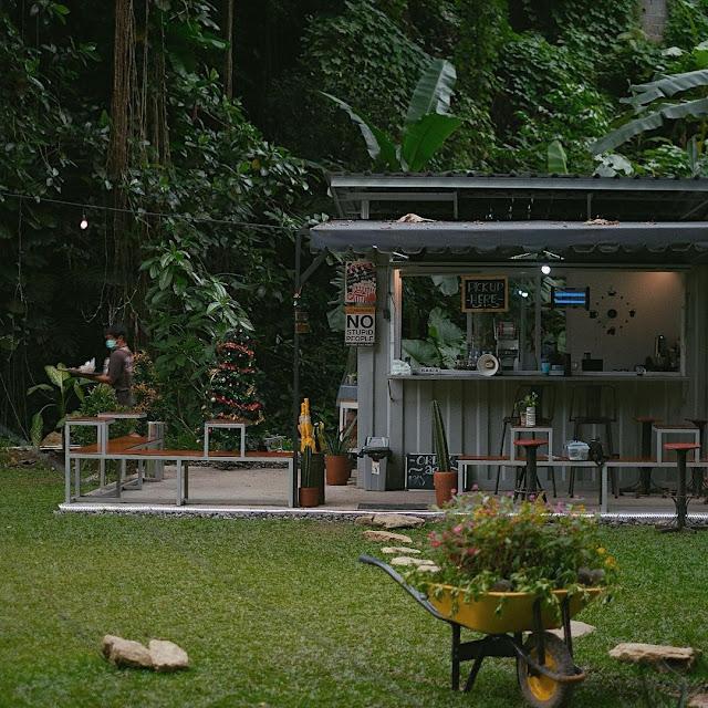 Camp Coffee and Nature Yogyakarta