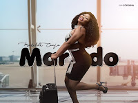 Matilde Conjo - Marido (Afro House) [Download]
